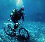 velo-diving