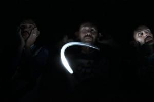 Ночь у Черного моря