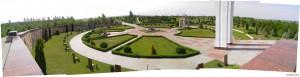 Панорама: Шерпенский плацдарм