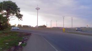 Транзитный круг: Одесса, Б-Днестровский, Затока, Овидиополь